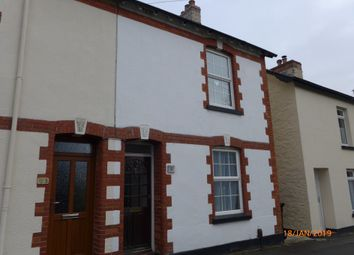 Thumbnail 2 bed terraced house to rent in Sandpath Road, Kingsteignton