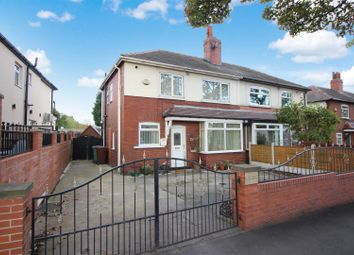 Thumbnail 3 bedroom semi-detached house for sale in Foundry Lane, Leeds