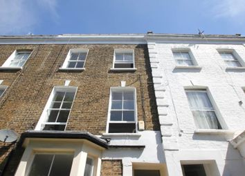 Thumbnail 4 bed terraced house to rent in Falkland Road, Kentish Town