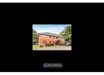 Thumbnail 2 bed flat to rent in Glenview Court, Ewell, Epsom