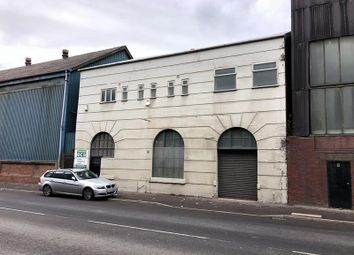 Thumbnail Light industrial to let in 103 Carlisle Street East, Sheffield, South Yorkshire