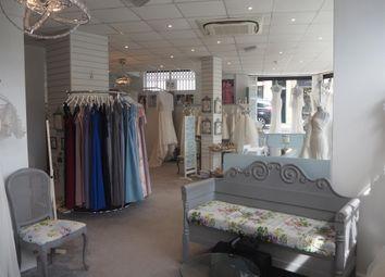 Thumbnail Retail premises for sale in Bridal Wear BD17, Baildon, West Yorkshire