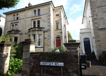 Thumbnail 2 bed flat to rent in Chertsey Road, Redland, Bristol