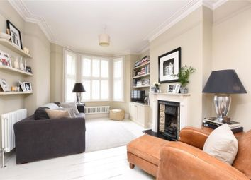 Thumbnail 5 bed terraced house for sale in Pirbright Road, London