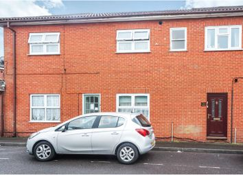 Thumbnail 1 bed flat for sale in Park Road, Freemantle, Southampton