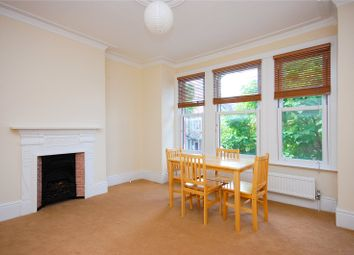 Thumbnail 2 bed flat to rent in Chandos Road, London