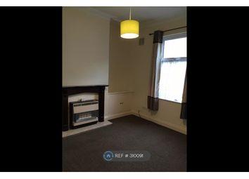 Thumbnail 2 bed terraced house to rent in Rossall Street, Ashton-On-Ribble, Preston