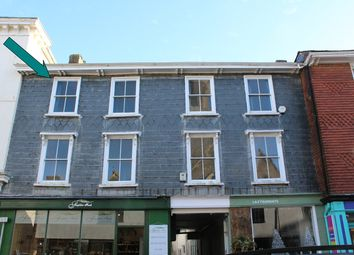 2 bed flat to rent in Fore Street, Kingsbridge TQ7