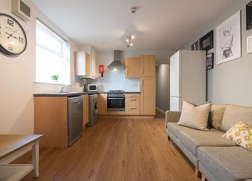 Thumbnail 4 bed shared accommodation to rent in Colum Road, Cardiff