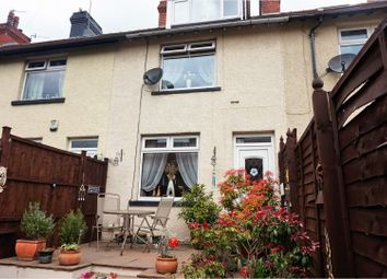 Thumbnail 3 bed terraced house for sale in Cromer Grove, Ingrow