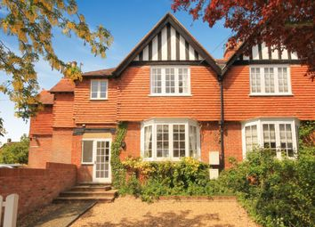 Thumbnail 3 bedroom terraced house for sale in Holton, Oxford