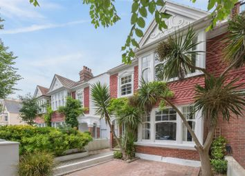 Thumbnail 6 bed semi-detached house for sale in Rutland Gardens, Hove