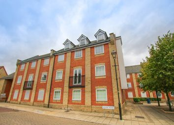 Thumbnail 4 bed flat to rent in Maria Court, Hesper Road, Colchester