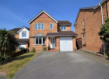 Thumbnail 4 bed detached house to rent in Henley Drive, Featherstone, Pontefract