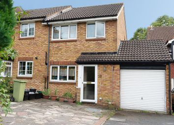 3 bed end terrace house for sale in Doveney Close, Orpington BR5