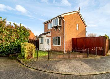 3 bed detached house for sale in Hazel Meadows, Hucknall, Nottingham NG15
