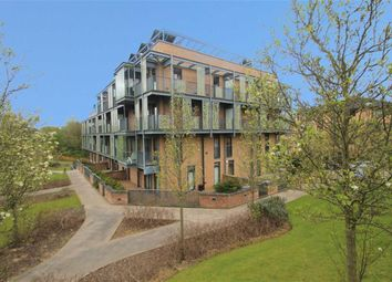 Thumbnail 2 bed flat for sale in Dalgin Place, Campbell Place, Milton Keynes