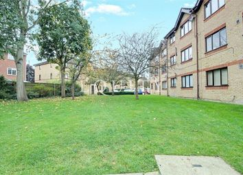 Thumbnail 1 bed flat to rent in Woodfield Close, Enfield