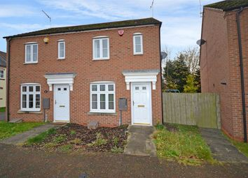 Thumbnail 2 bed semi-detached house for sale in Elizabeth Way, Coventry