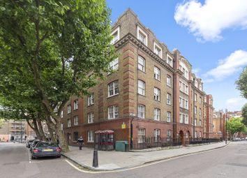Thumbnail 2 bed flat for sale in Tonbridge Street, Bloomsbury, London