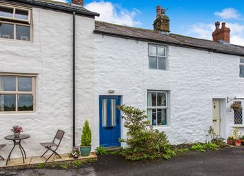 Thumbnail 2 bed terraced house for sale in Clitheroe Road, Knowle Green, Preston