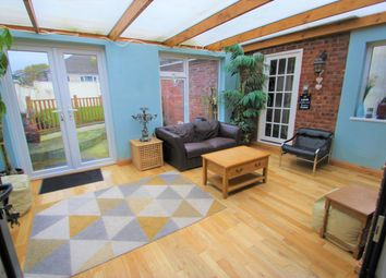 Thumbnail 3 bedroom semi-detached house for sale in Cranleigh Rise, Rumney, Cardiff