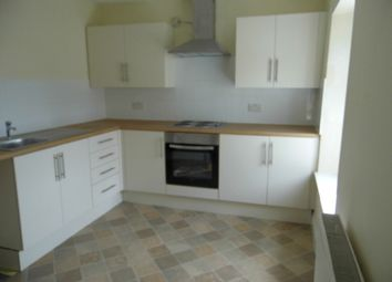 Thumbnail 1 bed flat to rent in Penybont Road, Pencoed