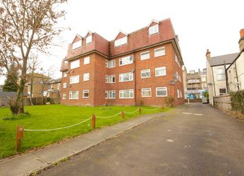 Thumbnail 2 bed flat for sale in 159 Croydon Road, London