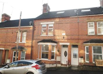 Thumbnail 3 bed terraced house for sale in Woodland Terrace, Yeovil