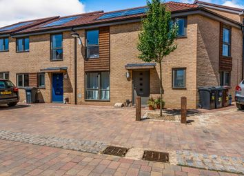 Thumbnail 3 bedroom terraced house for sale in Knot Tiers Mews, Upton, Northampton