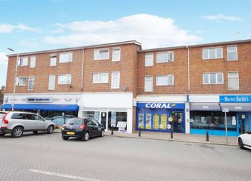 Thumbnail 2 bed flat for sale in Station Road, Hook
