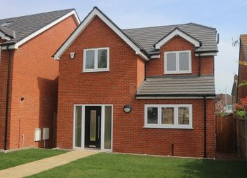 Thumbnail 4 bed detached house for sale in Clifford Gardens, Hayes