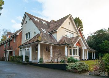 Thumbnail 2 bed flat to rent in The Gables, 19 Forest Road, Poole
