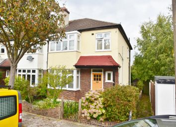 Thumbnail 3 bedroom end terrace house for sale in Cambridge Crescent, Teddington
