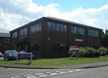 Thumbnail Office to let in Flag Business Centre, Unit 1, Flag Business Exchange, Peterborough