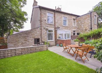 Thumbnail 4 bedroom semi-detached house for sale in Grane Road, Haslingden, Rossendale