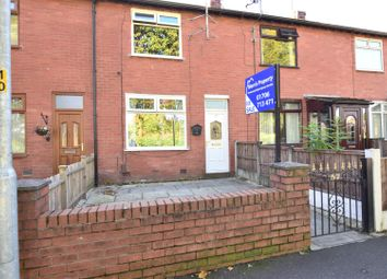 Thumbnail 2 bedroom property for sale in Argyle Street, Heywood