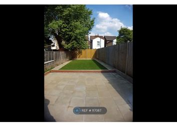 Thumbnail 2 bed end terrace house to rent in Davidson Road, Croydon