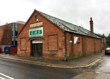 Thumbnail Retail premises to let in The Victoria Drill Hall, Fordham Road, Newmarket