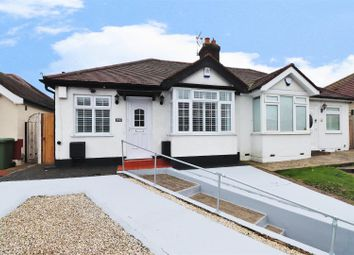 Wynford Place, Grosvenor Road, Belvedere DA17. 2 bed semi-detached bungalow for sale