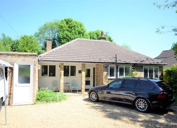 Thumbnail 2 bed detached bungalow to rent in White Lion Road, Little Chalfont, Amersham
