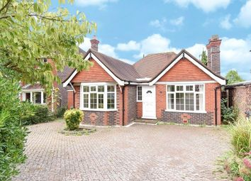 Thumbnail 3 bedroom bungalow to rent in East Meads, Guildford
