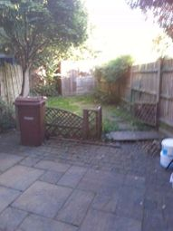 Thumbnail 1 bed flat to rent in Bouverie Road, Harrow