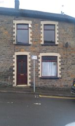 Thumbnail 3 bed terraced house for sale in Eleanor Street, Tonypandy