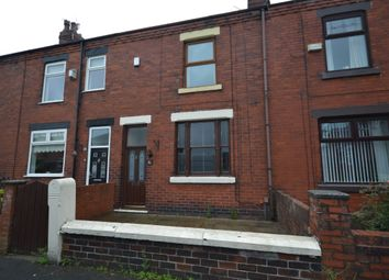 Thumbnail 2 bed terraced house to rent in Rylands Street, Springfield, Wigan