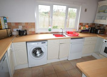 Thumbnail 5 bedroom terraced house to rent in Knighton Road, Plymouth