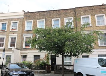 Thumbnail 4 bedroom terraced house to rent in Hercules Street, London