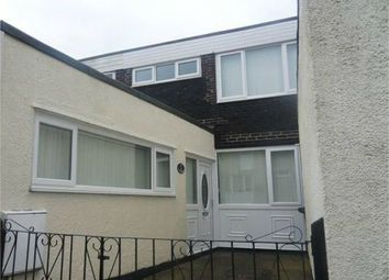 Thumbnail 5 bed terraced house to rent in Ryal Walk, Kenton, Newcastle, Tyne And Wear