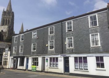 Thumbnail Office to let in Second Floor Offices, 7-9 Old Bridge Street, Truro