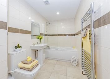 Thumbnail 3 bed flat for sale in Brighton Road, Shoreham-By-Sea